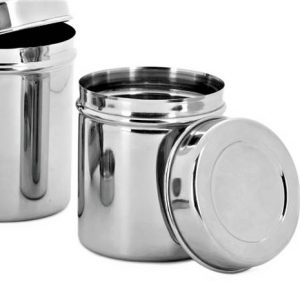 Canisters/Jars